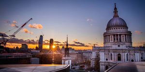London's Best Year-Round Rooftop Bars