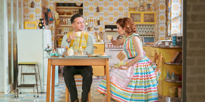 Nostalgia Ain't What It Used To Be: Home, I'm Darling Transfers To The West End