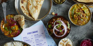 This Hip Walthamstow Vegan Indian Joint Combines Substance And Style Brilliantly