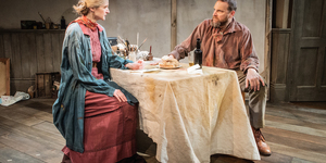 Agnes Colander At Jermyn Street Theatre: A Bold Revival That Doesn't Pay Off