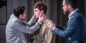 Theatre Review: Florian Zeller's The Son At Kiln Theatre