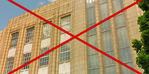 Ealing's Art Deco Gem To Be Demolished