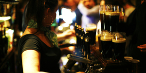 13 Of London's Best Irish Pubs