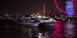 Forget The Tube Challenge... Have You Done The Thames Clipper Challenge?