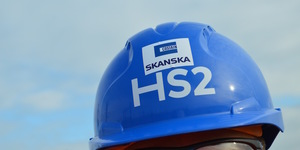 Inside Old Oak Common: London's Big HS2 Hub