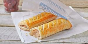 Thousands Of Greggs Sausage Rolls Are Being Given Away For Free In London On Friday
