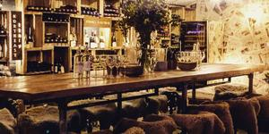 Bottles & Battles: The Italian Bar's One More Reason To Get To Elephant & Castle, Pronto