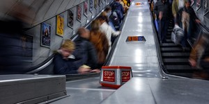 London's Most Stressful Tube Station Has Been Revealed
