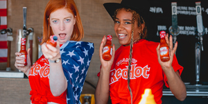 Mind Blowing! A Hot Sauce Festival Is Coming To London