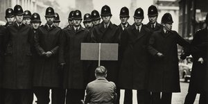 Despair, War And Death: Don McCullin's Photography At Tate Britain Captures It All