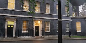 5 Secrets Of Downing Street