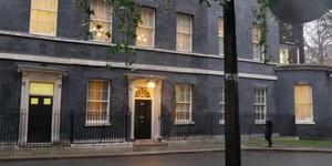 5 Secrets Of Downing Street