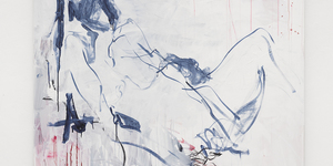 Rape, A Botched Abortion And Her Mother's Ashes: Tracey Emin Faces It All In New Exhibition