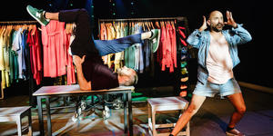 No Kids Is Proof That 'Gay Theatre' Still Has Something New To Say