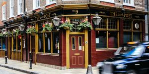 Nooo! Shoreditch Pub The Water Poet Is Closing Down