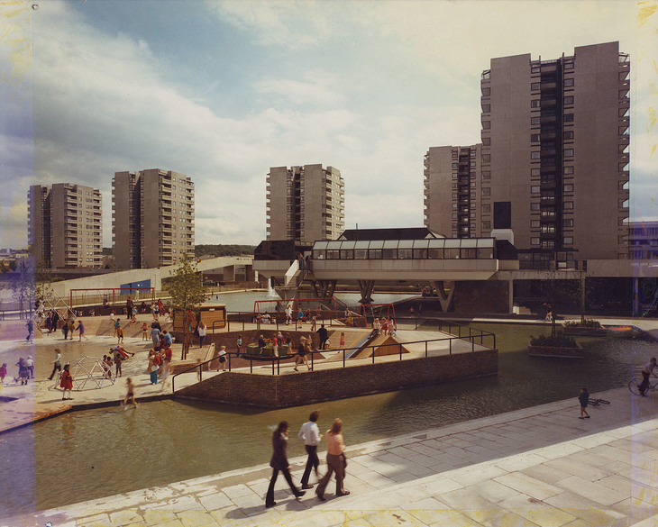 Thamesmead Archive
