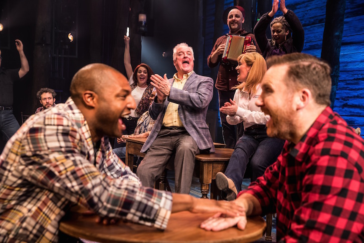 Come From Away: The New 9/11 Musical Is An Utter Triumph