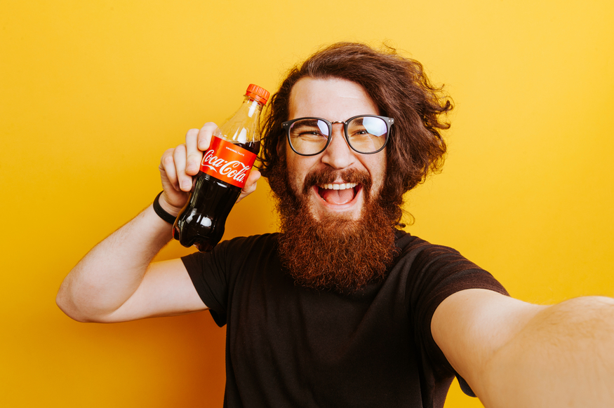 Did You Know That Coca-Cola, Mead And Vodka Are All Made In London?