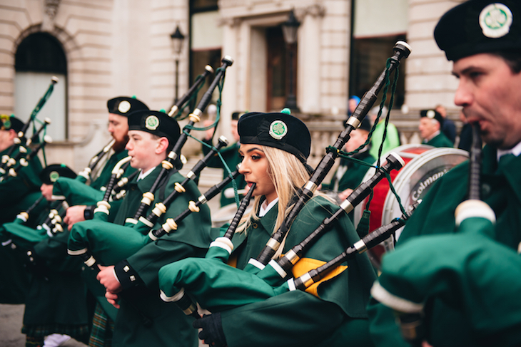 04e11310f5c London s St Patrick s Day Parade and Festival 2019