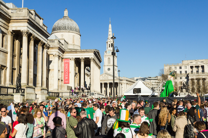 st patricks day, st patricks day 2019, 2019, st paddys, st paddys day, st paddys day 2019, irish, irish in london, guinness, st patricks day events, st patricks day parties, st patricks day 2019 parties, st patricks day in london, london on st patricks day, irish pubs in london, irish bars in london, london irish