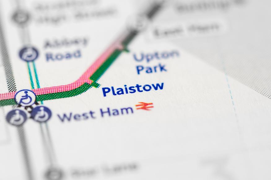 Plaistow tube