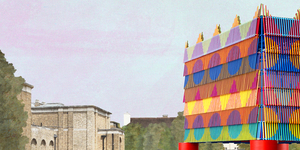 This Stunning Palace Of Colour Could Be Coming To Dulwich