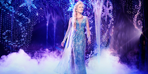 Let Us Go! Frozen The Musical Announced For London