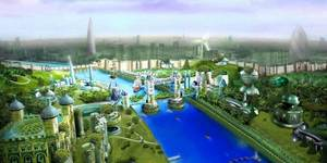 London: A Timeline Of The Future