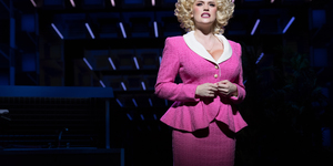 Theatre Review: 9 To 5 The Musical Brings Dolly Parton To The West End