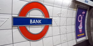 There's A New Northern Line Bank Entrance At Cannon Street... But You Won't Get To Use It Till 2022