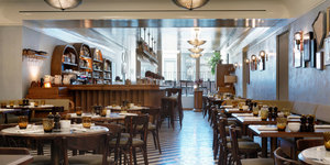 Cecconi's In Shoreditch: Refined Italian Dining That Peaks Too Soon