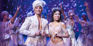 Quiz: Which Character Would You Be In The New Aladdin Musical?