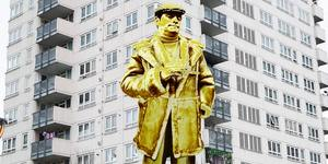 Chateauneuf du Pape! Is London About To Get A Gold Del Boy Statue?