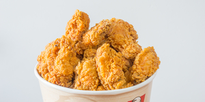 KFC Is Inviting You To Go Into Their Kitchens And Make Your Own Fried Chicken