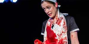 Theatre Review: Ladykiller Proves That Women Can Be Cold-Blooded Murderers Too