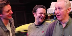 Lovely Jubbly! Only Fools And Horses The Musical Has Arrived In London