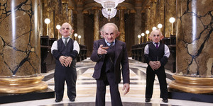 Harry Potter Studios Is About To Open A Gringotts Bank