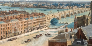 See The Epic Prévost Panorama At Museum Of London