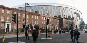 White Hart Lane Station To Be Renamed Tottenham Hotspur