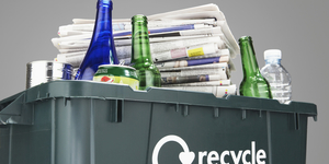 This Interactive Map Shows How Good Your Borough Is At Recycling