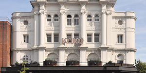 Legendary Music Venue Koko Is Closing... Until Next Year