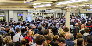 Which Tube Line Is The Most Delayed?