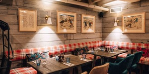 The White Haus: Serving Up Three Floors Of Apres Ski... In Farringdon