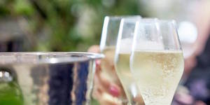 Raise Your Glasses... A Prosecco Festival Is Coming To London