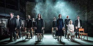Theatre Review: Three Sisters At Almeida Theatre