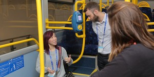 5 Ways London's Transport Is Being Made More Accessible