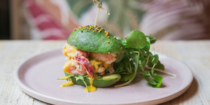 Score One Of These Avo Lobster Burgers For £1 This Friday