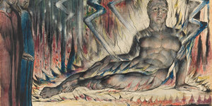 The Biggest William Blake Exhibition In 20 Years Is Coming To London