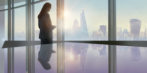 Male-Female Pay Gap In The City Of London Is Over £24k, Says Report