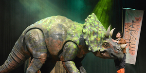 Dinosaurs Are Coming To Wembley Park This Summer